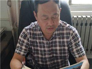 同家庄镇中学深入开展学习《梁家河》读书活动