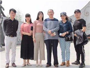 【泉河之子第一期】临泉71岁老人一身绝技,足迹遍布全球!