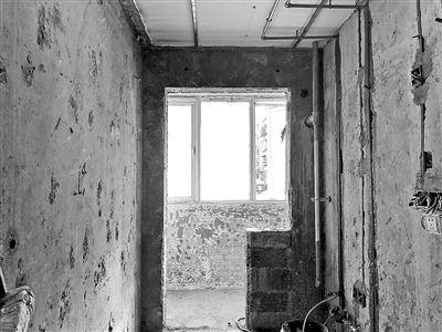 """边施工、边增项、边加钱老房装修别沦为""""三边工程"""""""