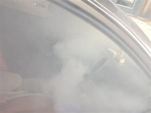 迅洁洗车场【大白项目】:空调蒸发箱可视清洗・雾化杀菌-夏季必备哦