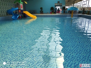 建平有了游泳�^