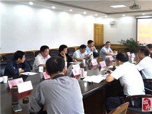 凤台县人大常委会考察组来桐考察教师队伍建设