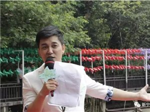 新宁要火了!湖南卫视主持人李锐(村长)携《我是歌手》阵容将要来新宁了,挑选10位音乐爱好者同台
