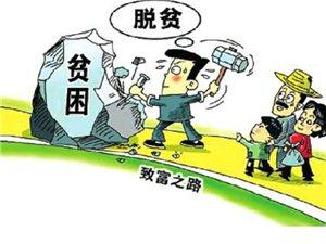 提神扶志,才是扶贫的大境界――旬阳县郭家湾村冯纪才家的脱贫故事