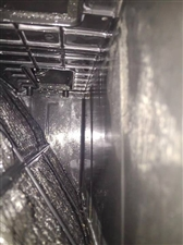 迅洁洗车场【大白项目】:空调蒸发箱可视清洗・雾化杀菌-长安悦翔