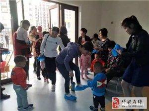万中皇家公馆幼儿园【中科幼教】开启愉快地游园之旅!