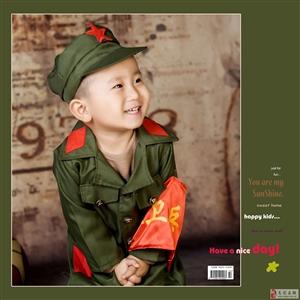 六一儿童节,宽地摄影送宝宝们的礼物