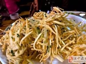 汉中土豆花样吃法,挑战你的味蕾