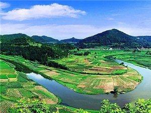 盐亭|华夏母亲嫘祖故里,文化旅游与农业生态并驾齐发