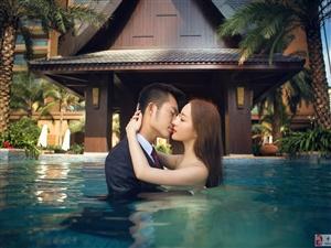 中牟水下婚�照拍�z需注意什么
