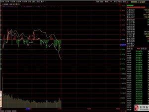 目前这个市场你怕不怕呢?