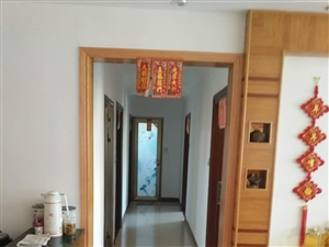 新龙二期旁边福景苑4房步梯精装抱包入住售48万