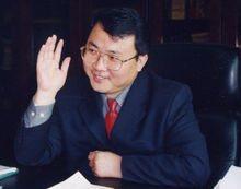 时风集团现任总裁-刘成强