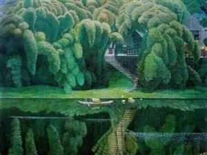 看图题诗之竹苑系列
