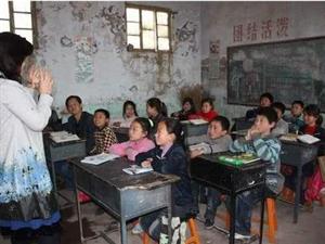 乡村学校最大的问题不是有没有教师,而是没有了学生?