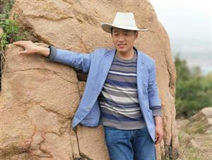 山东画家-刘传名