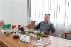 刘祥国——光州茶业传奇人物