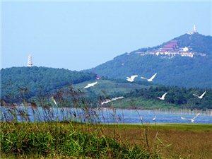 仙山湖景�^