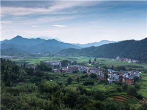 �A埠�溪�|村