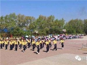苏城巴彦摄影之巴彦县红光中心小学庆六一儿童节文体汇演掠影-安志伟