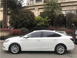 出售私家车荣威i6