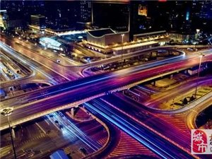 今日头条丨扼守交通动脉(通川大道) 帷幄一城繁华