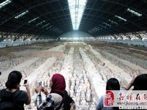 秦兵马俑考古发现第一人悄然离世 引起多国媒体关注