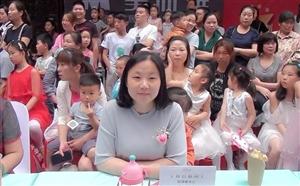 热烈祝贺!2018世博汇杯第二届完美童模大赛潢川赛区海选赛隆重举办!