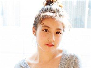 """被日本媒体称赞为""""福冈最可爱女孩""""今田美樱最新写真曝光(图片)"""