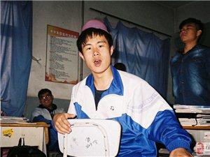 一名高三学生的图像日记
