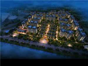 定了!广汉奥园・玖珑湾将于6月10日荣耀开盘,首推90-140�O江景豪宅
