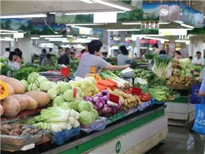 紧急扩散!隐藏在菜市场里的这12种菜,以后要少买