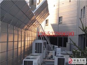 冷却塔隔音声屏障降噪措施及方案