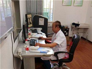 合阳县大骨节病等地方病患者、疑似患者免费检查、确诊活动在我院举行