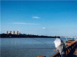 天空之城汉州蓝重现江湖!天空通透,万里无云,蓝色之妖倾城撩人