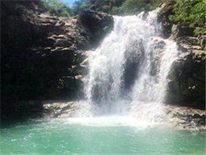 百潭谷之水