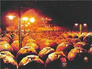 中国白酒老作坊在泸州成立申遗联盟