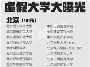 """中国381所""""野鸡大学?#21271;黄?#20809;!莒县考生千万别?#40644;��?</a"""