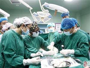 华西广安医院成功开展首例超声引导下经胸小切口房间隔缺损封堵术
