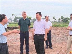 建加工厂、打造龙头企业、培育品牌……刘铁健调研华容小龙虾产业发展情况