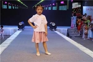 2018世博汇杯第二届完美童模大赛潢川赛区复赛成功举办!内附总决赛名单
