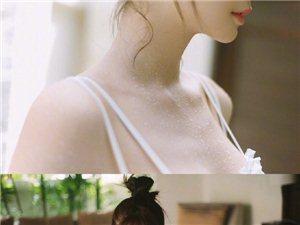 组图:沈梦辰微博晒泳衣戏水照庆生,身材曼妙皮肤白嫩笑容清新甜美