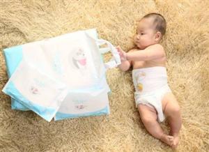 宝妈们都在给宝宝有什么牌子的纸尿裤,求推荐