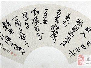 【书画人物】鲁雁书法艺术(作品鉴赏)
