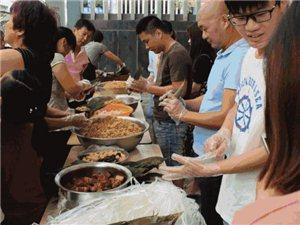 世博汇广场 | 六月品香粽、浓情端午节