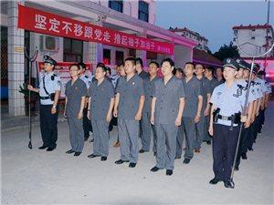 院长带队,46名干警,10人被拘。致敬执行路上早行人