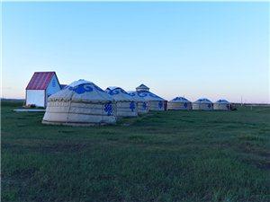 张建民:乌和尔沁敖包一路向北
