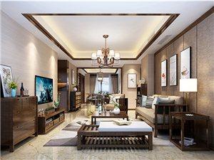 精品案例#学府佳苑79m2两居:现代轻奢小美式,高端优雅有气质,给力1