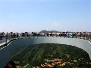 定了!这个悬崖玻璃廊桥6月16日对外开放!澳门威尼斯人注册人约起来!