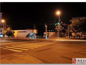 北票景色(6月16日晚)